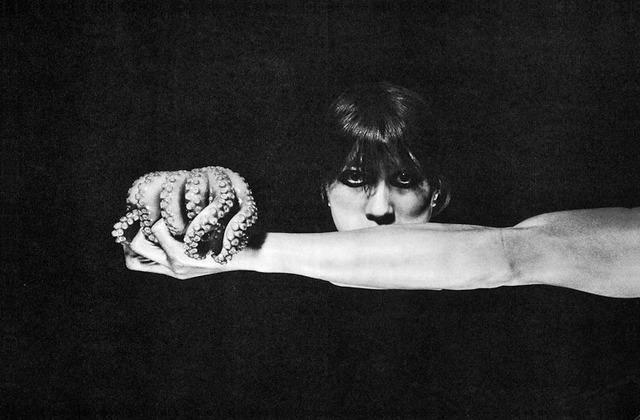 Eikoh Hosoe, 'Man and Woman,#31', 1960, °CLAIR Galerie