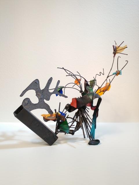 , 'Elements 2: Helium,' 2015, Carter Burden Gallery