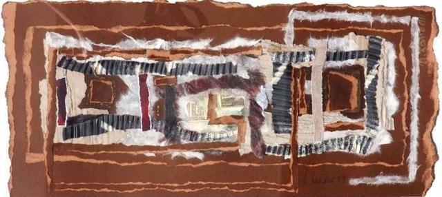 , 'Sin titulo,' 1999, Henrique Faria Fine Art