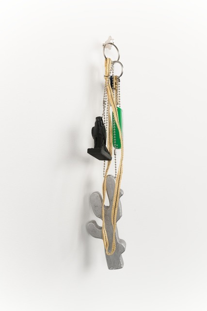 Chris Bradley, 'Token (Cactus)', 2013, Shane Campbell Gallery