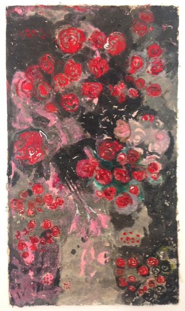 , 'Love Field,' 2015, Coagula Curatorial