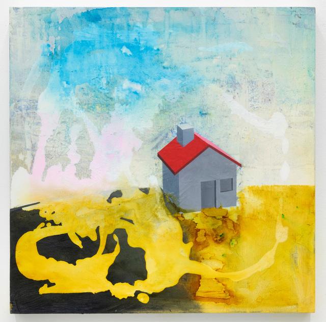 , 'Transplant ,' 2018, High Noon Gallery