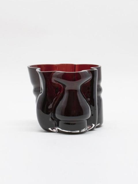 VISSIO, 'Exquisite Corpse S-5', 2020, Design/Decorative Art, Handblown glass in copper ruby light, Egg Collective