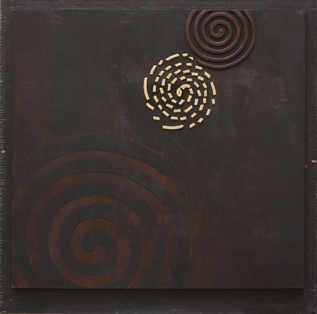 , 'Lifespan IX (with mosquito coil),' 2008, The Noble Sage Collection