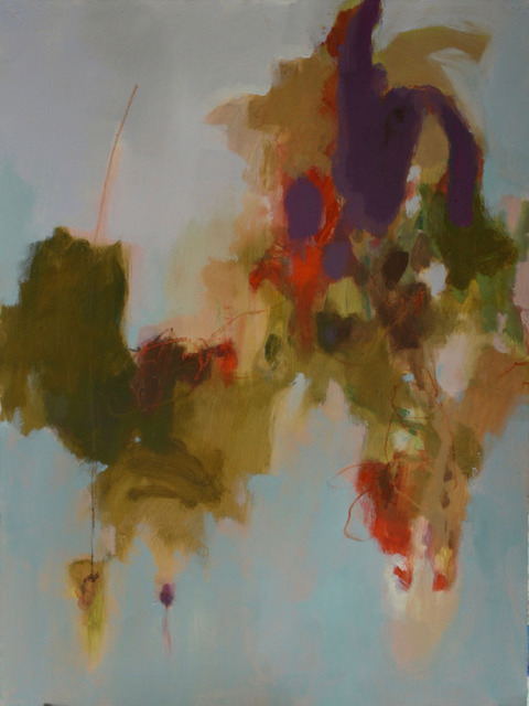 , 'Rewrite,' 2018, Wally Workman Gallery