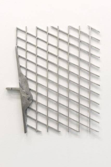 , 'Alicudi,' 2013, galerie antoine ertaskiran