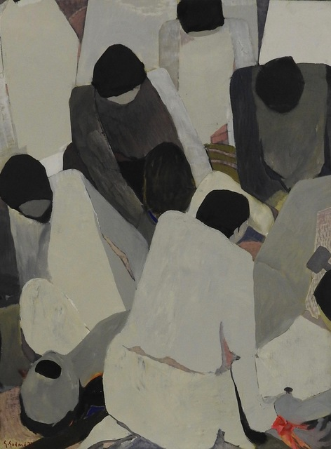 Gabriel Godard, 'La onzième station', 1972, Artioli Findlay