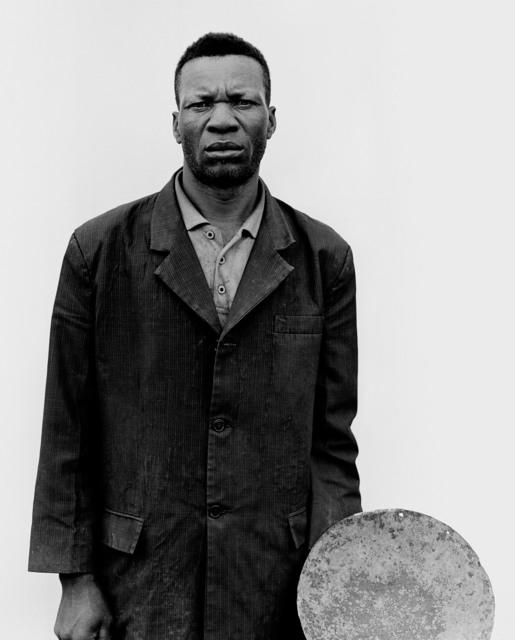 Francois Visser, 'Leonard, Tanzania', 2016, Photography, Archival pigment print (unframed), THK Gallery