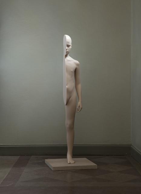 , 'Half Boy,' 2014, Christian Larsen