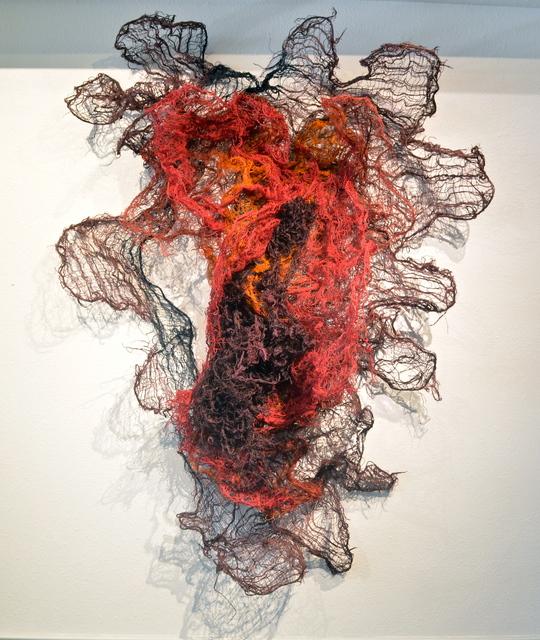 , 'Downward Journey,' 2016, Jenkins Johnson Gallery