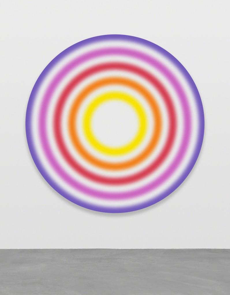 Ugo Rondinone, 'fünfzenhntermärzzweitausendunddreizehn,' 2013, Rockbund Art Museum