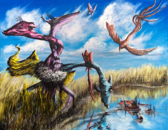 , 'CONUNDRUM,' , Gallery Pegasus