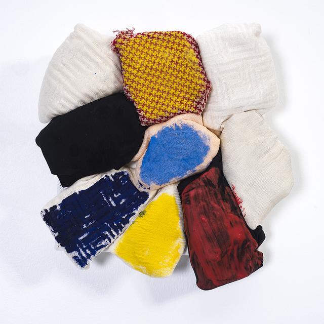 , 'Mix de Colores,' 2013, Contini Art UK