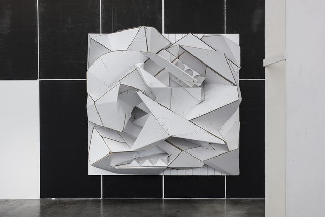 , 'Metheny,' 2015, Kunstverein Reutlingen