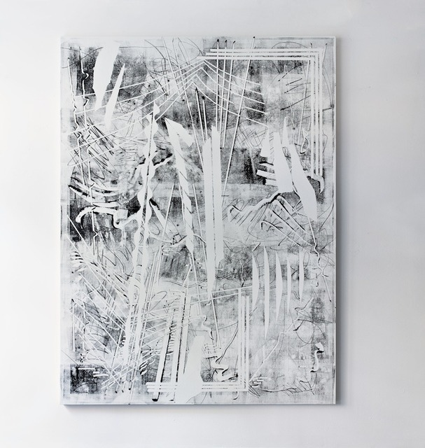 , 'Untitled,' 2013, The Journal Gallery