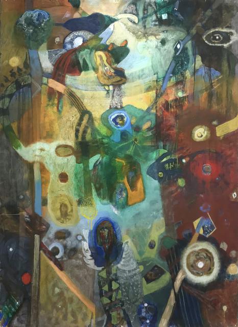 , 'Unveiled Universe,' 2005, OTA Contemporary