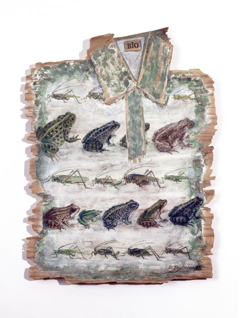, 'Shirt 37.,' 1993, Marina Gisich Gallery