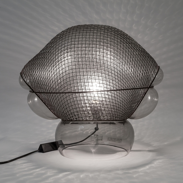 Gae Aulenti, 'A 'Patroclo' table lamp', 1975, Aste Boetto