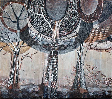 , 'Dreaming of Africa ,' , Bill Lowe Gallery