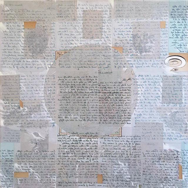 , 'More of a Placid Style,' 2006, Tillou Fine Art