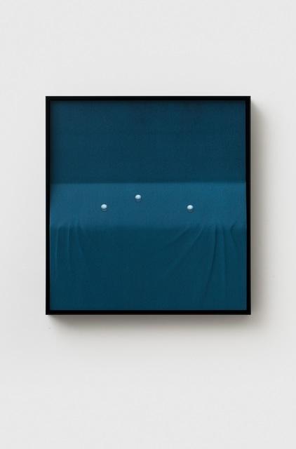 , 'Blue Pearl-No.7,' 2018, Asia Art Center