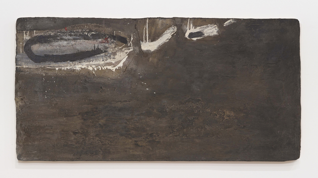 , 'Untitled,' ca. 1957-1958, The Mayor Gallery