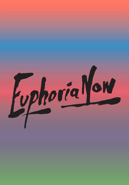 SUPERFLEX, 'Euphoria Now/ Chilean Peso', 2017, Painting, Spray enamel and acrylic on canvas, OMR