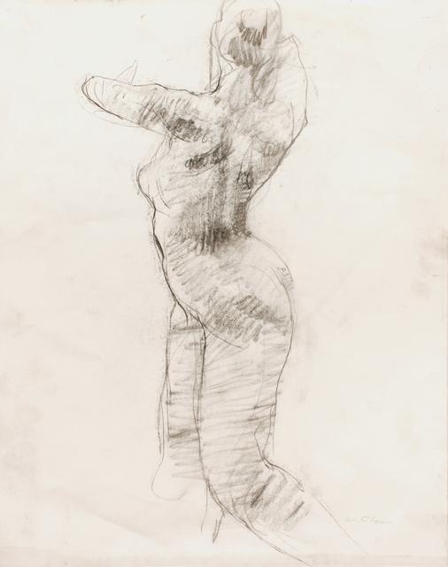 , 'Gesture 3,' , Gallery 1261