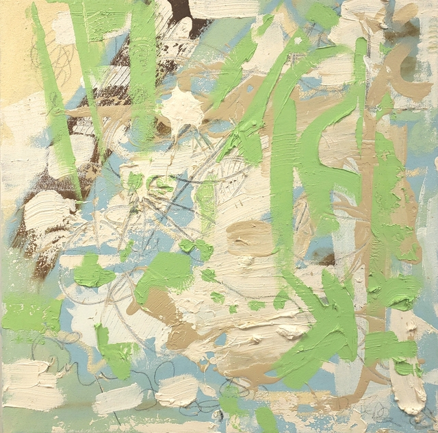 Daniel Martin Sullivan, 'Lakeside Park', 2018, The Art House