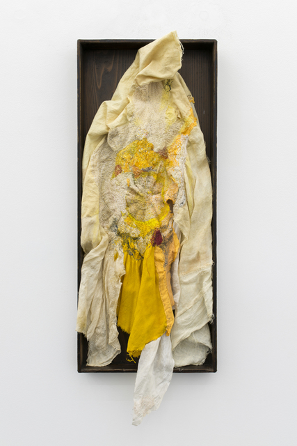 Junko Oki, 'You are what you wear 02', 2019, Office Baroque