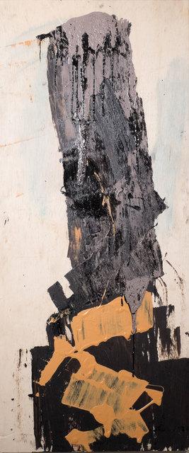 , 'Pillar,' 2015, Deborah Colton Gallery