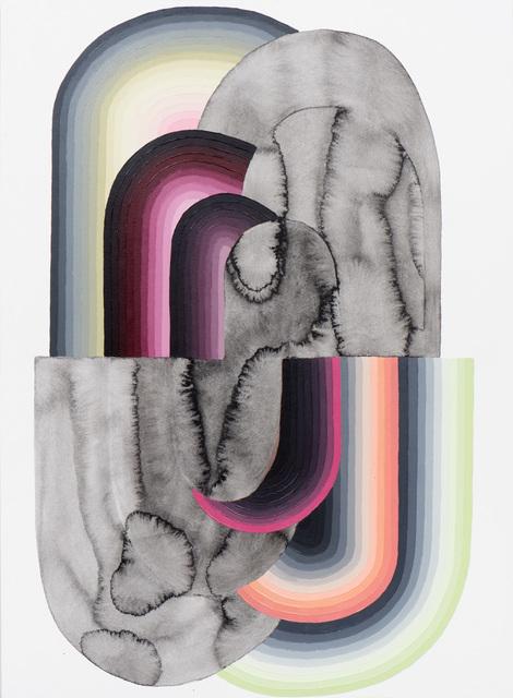 , 'Variations 5,' 2015, Moskowitz Bayse
