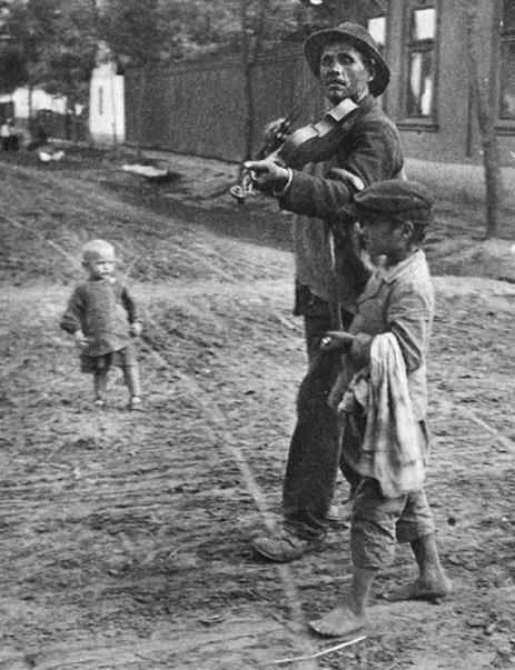 , 'Abony, Hungary,' 1921, Etherton