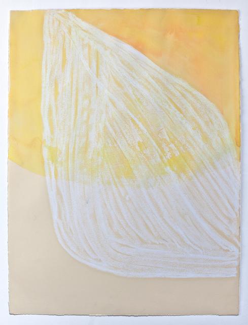 , 'Resist,' 2015, Nathalie Karg Gallery