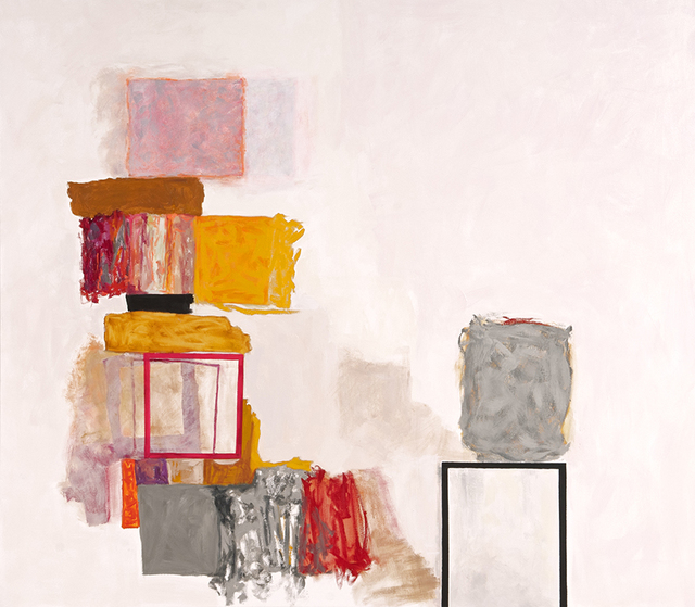 , 'Bits and Pieces,' 2015, Kathryn Markel Fine Arts