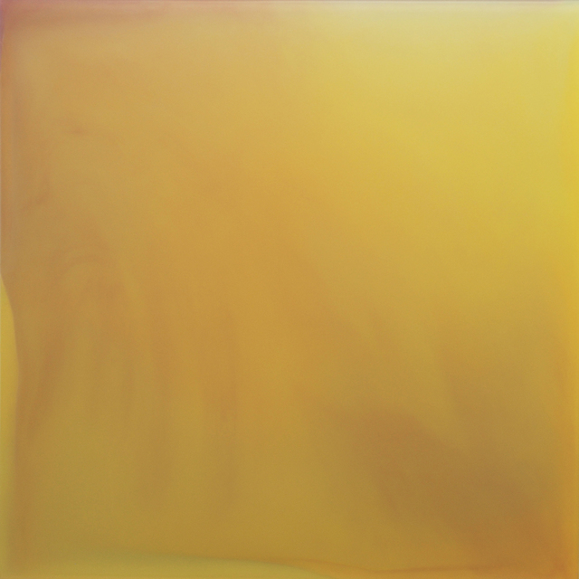 , 'Yellow Meditation [I Look for Light],' 2013, Brian Gross Fine Art