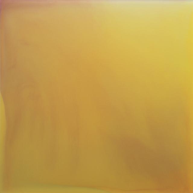 Keira Kotler, 'Yellow Meditation [I Look for Light]', 2013, Brian Gross Fine Art