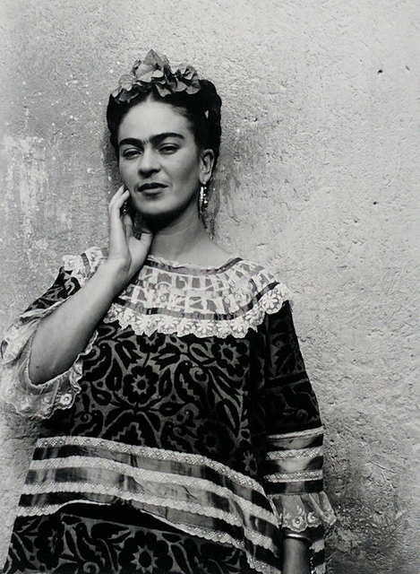 Leo Matiz, 'Frida Kahlo, Coyoacàn, Mexico ', 1943 [printed 1997], Westwood Gallery NYC