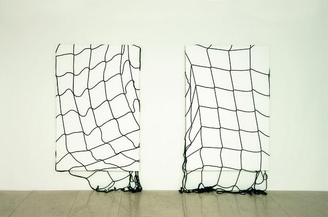 , 'The Catch,' 2012, Francesca Minini