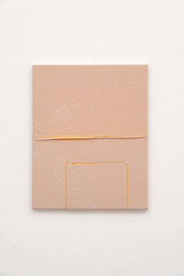 , 'Untitled (Because the sun is yellow 8/9),' 2014, Jeanroch Dard