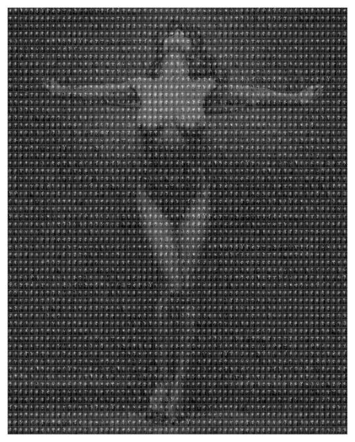 'Kelly Nude', 2013, Opera Gallery