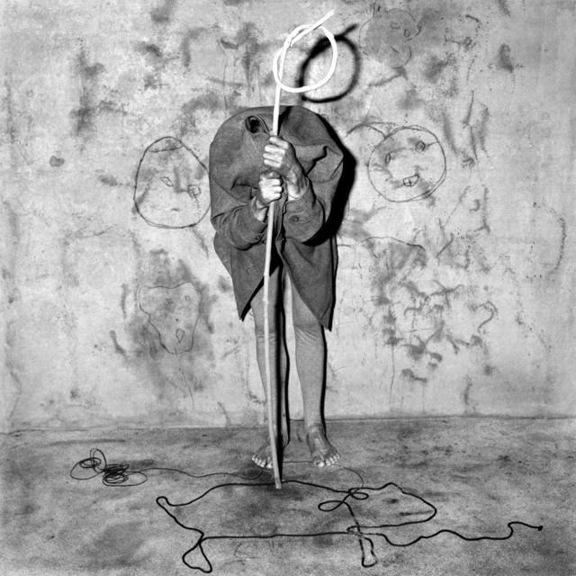 , 'Shepherd,' 2004, Fahey/Klein Gallery