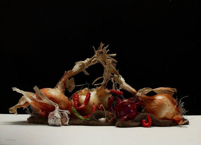 , 'Storie Piccanti,' 2010-2017, Pontone Gallery
