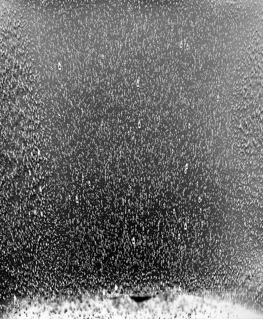 , 'Rain Study (Kona) 20,' 2014, Von Lintel Gallery