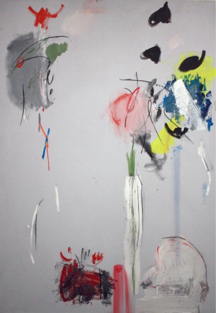 , 'Lift,' 2017, de Plume Gallery