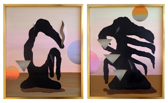 , 'Quisiera Ser Ella,' 2014, Nora Fisch