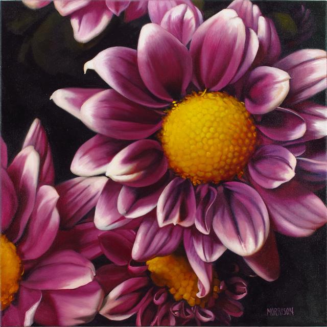 Margaret Morrison, 'Daisy Pom', 2014, Woodward Gallery
