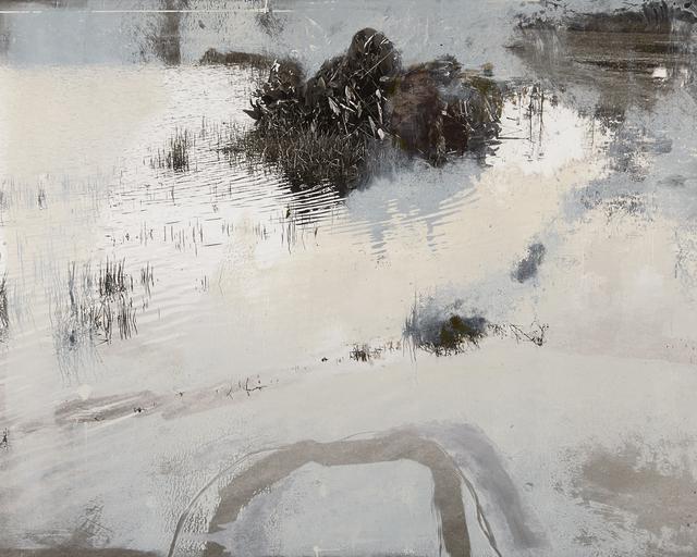 , 'Origin,' 2016, FRED.GIAMPIETRO Gallery