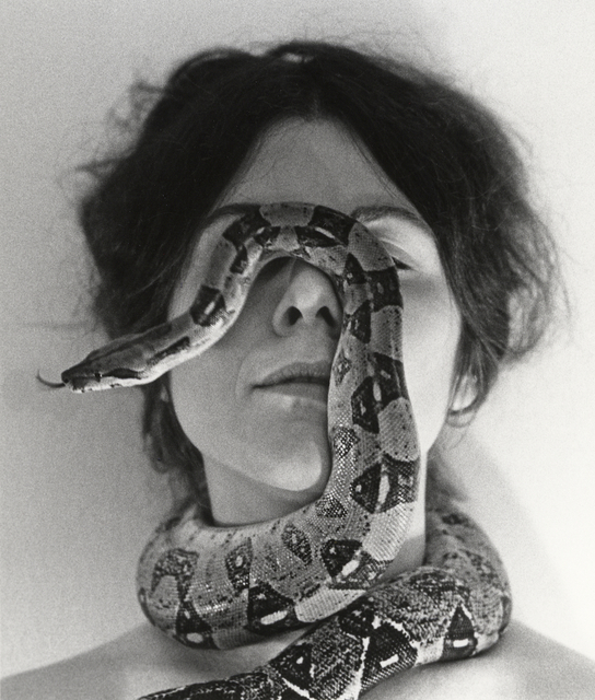 Jane Evelyn Atwood, 'Auto-Portrait (Self Portrait), New York', 1974, L. Parker Stephenson Photographs