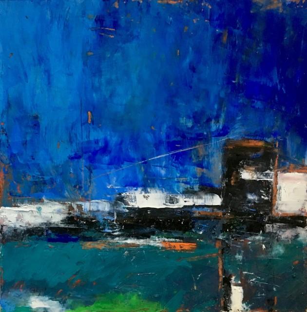 , '11.17.2,' 2017, Cerulean Arts